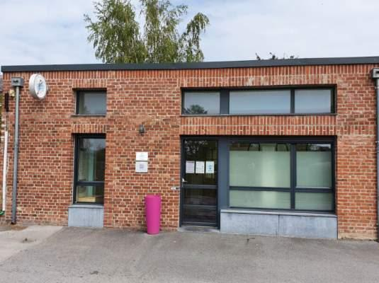 Cabinet de kinésithérapie à Valenciennes